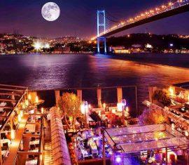 istanbul yeni il