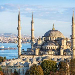 İstanbul Yeni İl Avtobus Turu