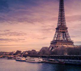 Parisə 3 addım