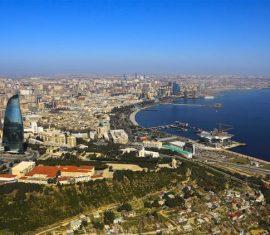 Tours to Azerbaijan