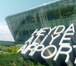 Dünyanın ən çox ziyarət olunan hava limanları