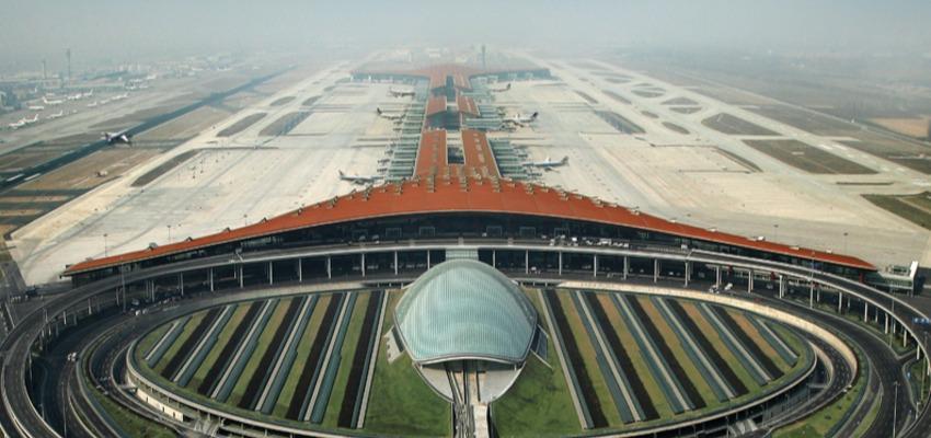 Beijing Capital Beynalxalq hava limanı (PEK)