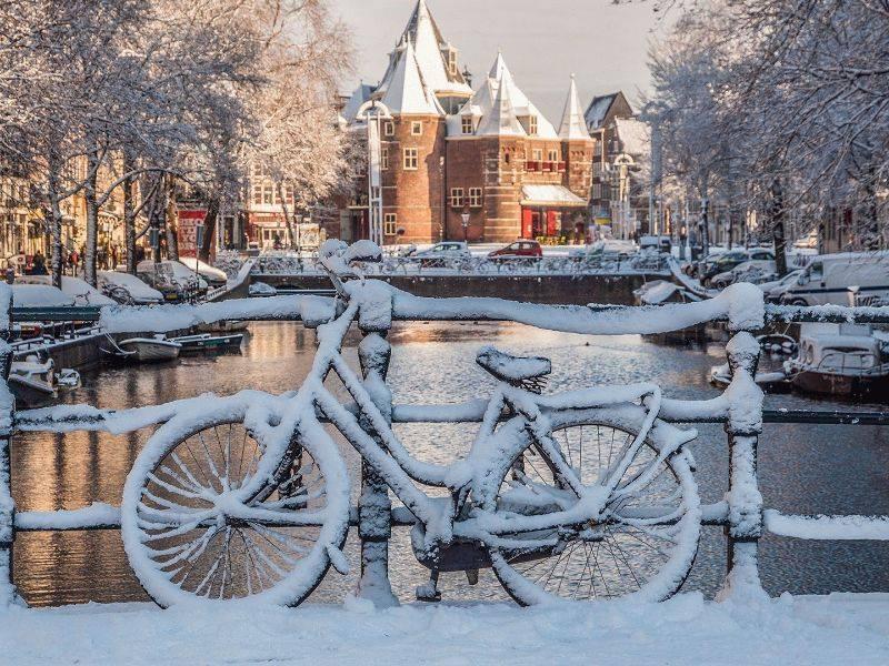 amsterdam niderland
