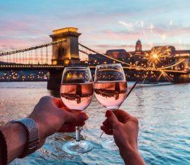 Sevgililər Günü – Budapeşt Vyana Praqa