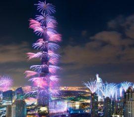 Yeni ili qarşılamaq üçün dünyanın ən yaxşı şəhərləri
