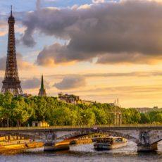 Fransa – Belçika – Niderland Turu