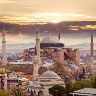 Granit AS İstanbulda EMİTT 2019 sərgisində iştirak edib