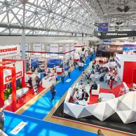 Granit AS Moskvada MITT 2019 sərgisində iştirak edib
