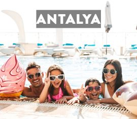 Antalya Turları