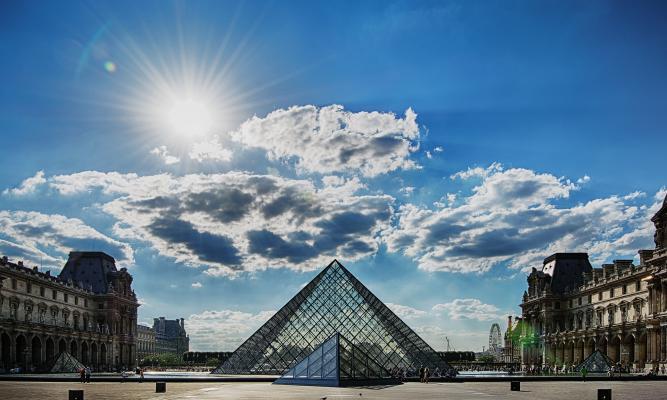 Paris Luvr