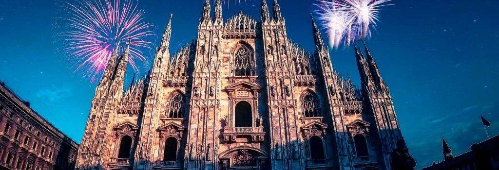 Milan Yeni İl Turu