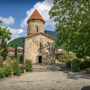 Тур от Каспийского Моря до Кавказских Гор