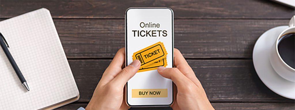 Online Bilet Almaq
