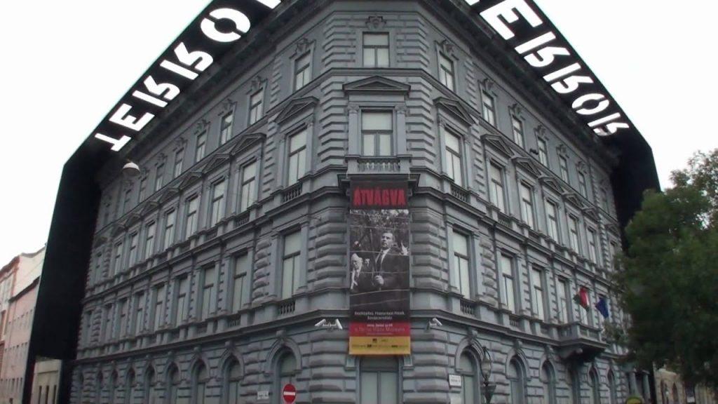 Budapeşt Terror Muzeyi