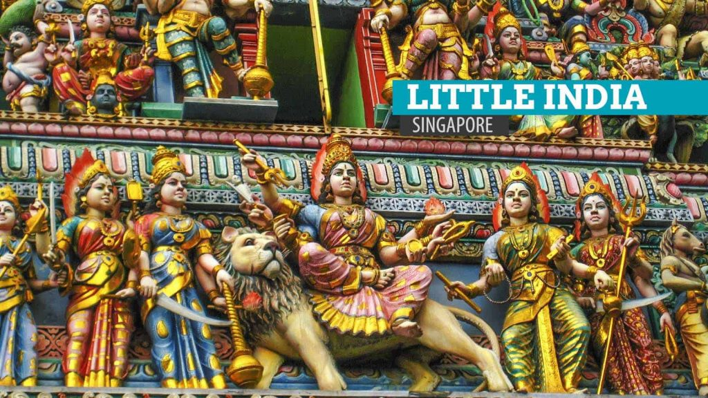 Little India Sinqapur