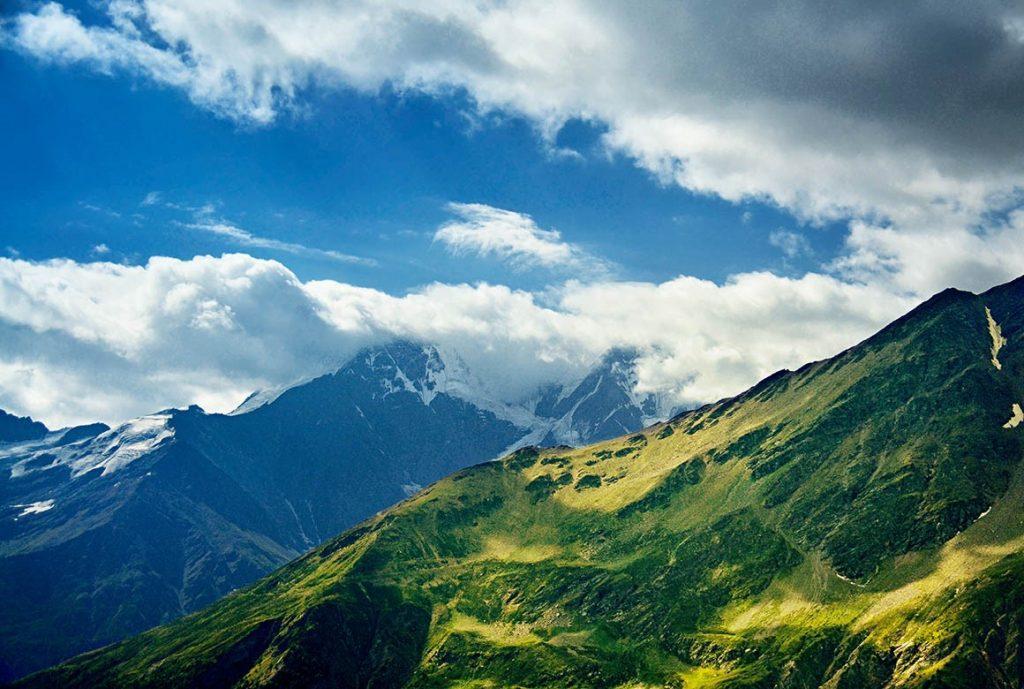 Qafqaz Mineral Suları Dağları