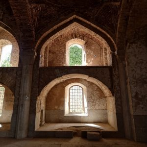 Aşağı Gövhərağa Məscidi
